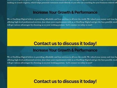 Full Service Digital Marketing Agency