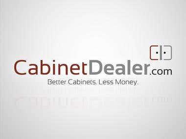 cabinetdealer.com