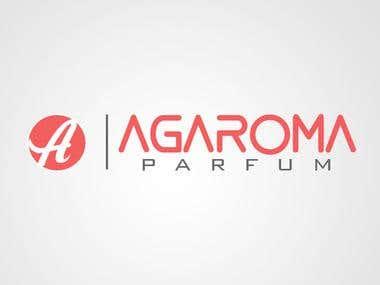 Agaroma logo