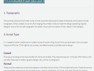 50 Graphic Design Terms You Should Know