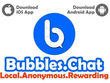 Bubbles.Chat