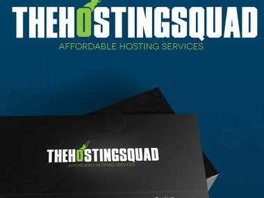 Thehostingsquad