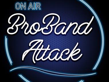 Logo for Podcast