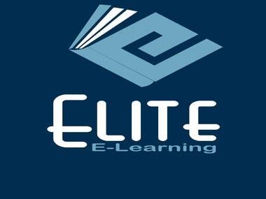 Elite E-Learning Logo