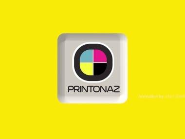 Infrographics for Printonaz