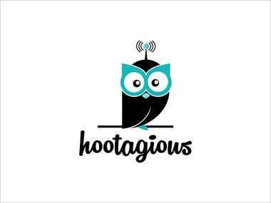 Hootagious