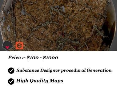 Procedural Texturing
