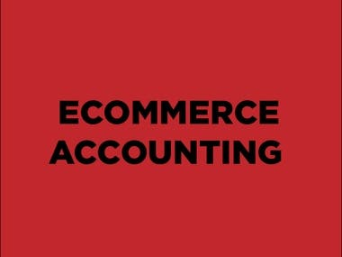 E commerce Accounting