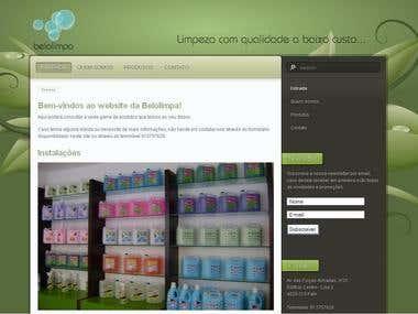 Website Belolimpa