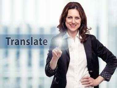 Global Word Translators