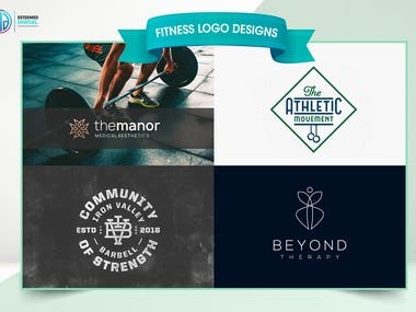 Logo Designs 12