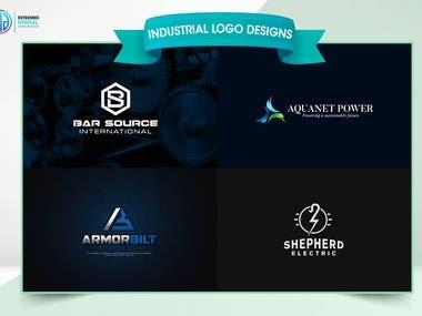 Logo Designs 14