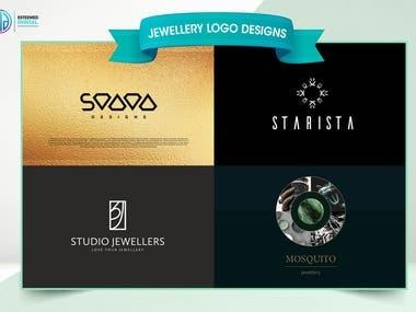 Logo Designs 16