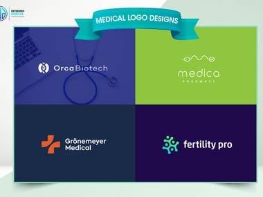 Logo Designs 17