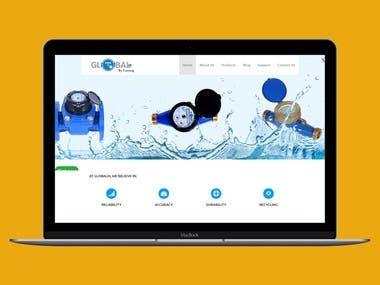 Informative website