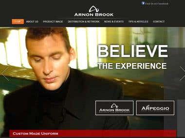 ArnonBrook.com