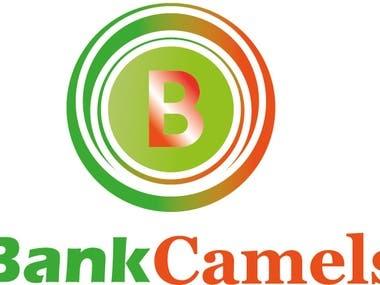 Logo Bank Camels