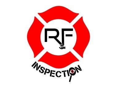Logo Design #4 (Inspection Company) home lone base company