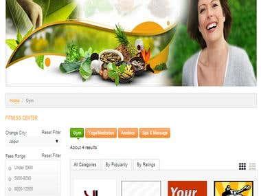 AceKamp Health portal