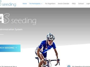 SAS Seeding