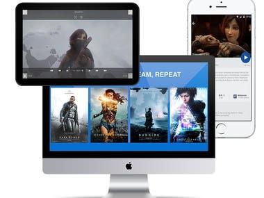 PlayerXtreme Media Player(Movies & Streaming)