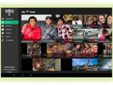 Cross Platforms for Video Streaming