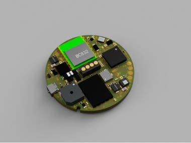 Ultra Small Medical Device