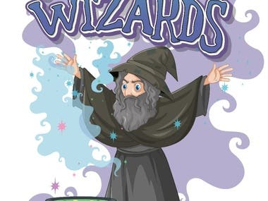 Wicked Wizards
