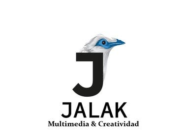 Logo Jalak, Multimedia & Creatividad