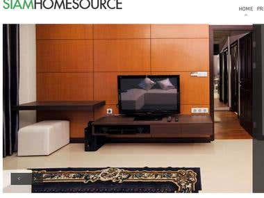 Siam Home Source - Bangkok Housing