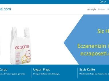 E-Commerce / e-Ticaret