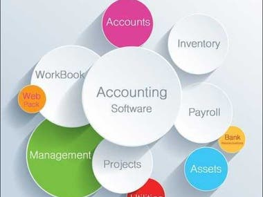Accounts Software For Real Estate Developers