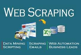 Web Scrapping
