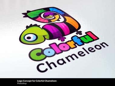 Logo Design V