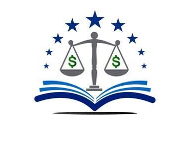 Logo(Law Education)