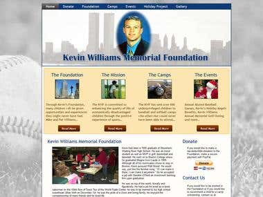 Kevins Foundation