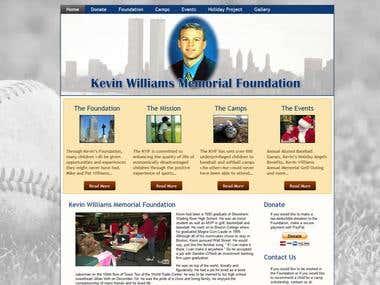 Kevins Foundation
