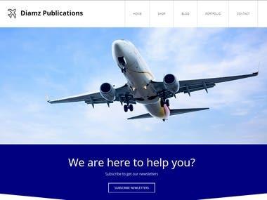 Diamz Publications