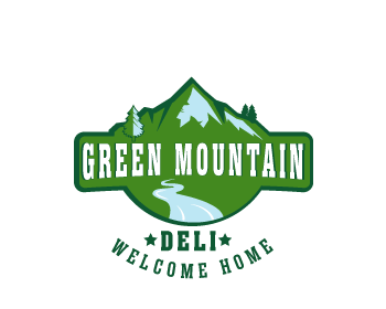 Logo Design for a Deli Shop