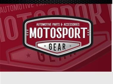 Motorsport Gear