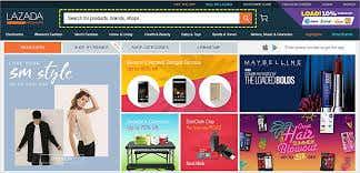 E-Commerce Website & Extension