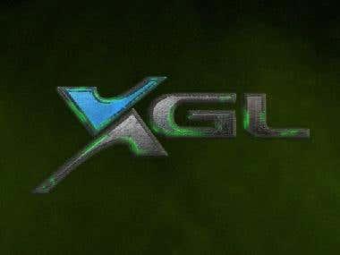 logo gif animation