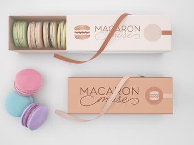 Macaron Muse