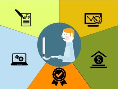 Data Entry | Data Processing