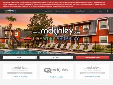 Ruby on Rails Framework-www.mckinley.com/