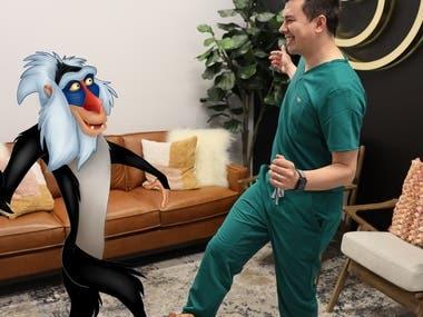 Doc n' Rafiki