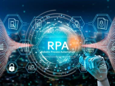 RPA Project