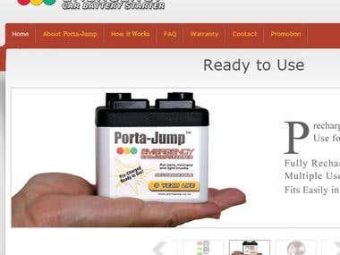 Websites showcase: Joomla