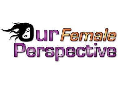 Our Female logo