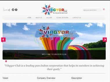 www.vibgyorclub.com